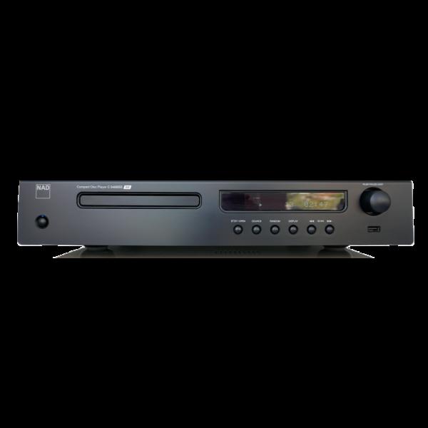 C546 SE CD-PLAYER AUSSTELLER