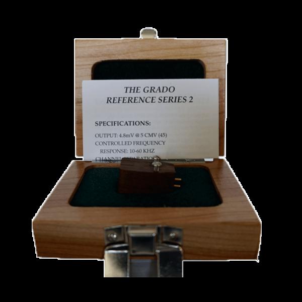 Reference Platinum 2