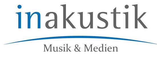 in-akustik Musik & Medien