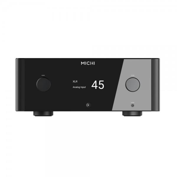 MICHI X5 schwarz
