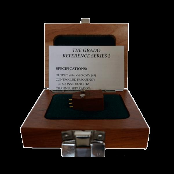 Reference Sonata 2