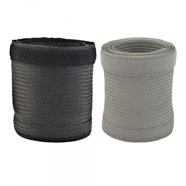 Nylon Kabelummantelung 51mm 0200
