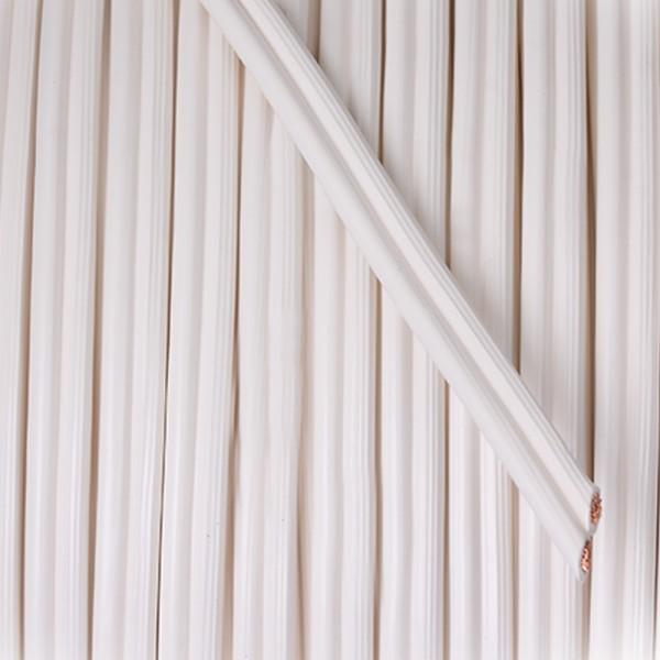 Speaker-FLEX weiß 2,50 mm² 100m Spule