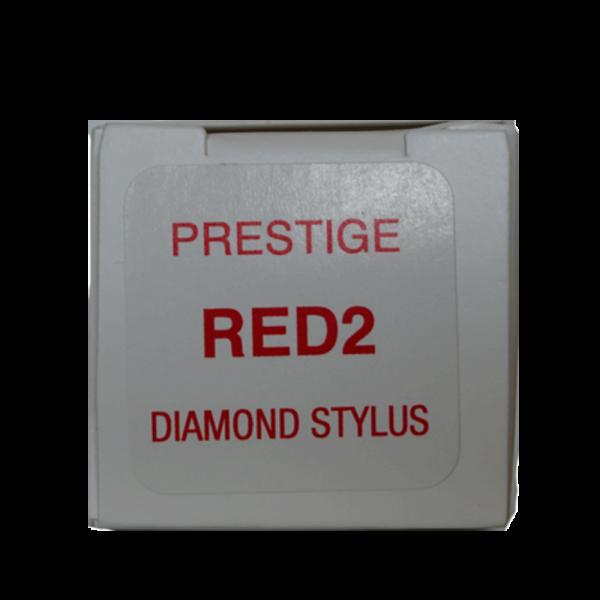 Prestige Red 2