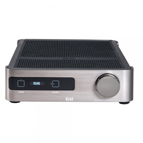 DISCOVERY AMP DS-A101-G