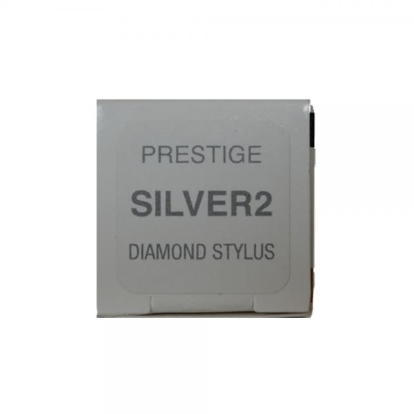 Prestige silver 2