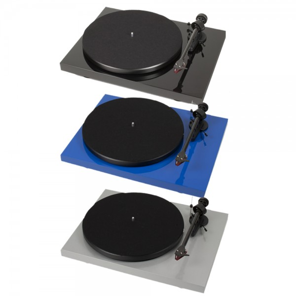 Pro-Ject Debut Carbon Phono USB DC + OM-10