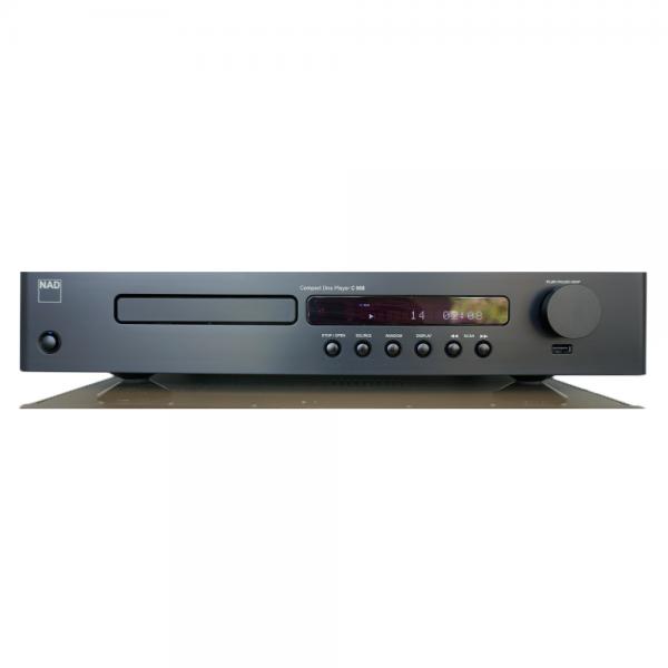 C 568 CD-Player Graphite