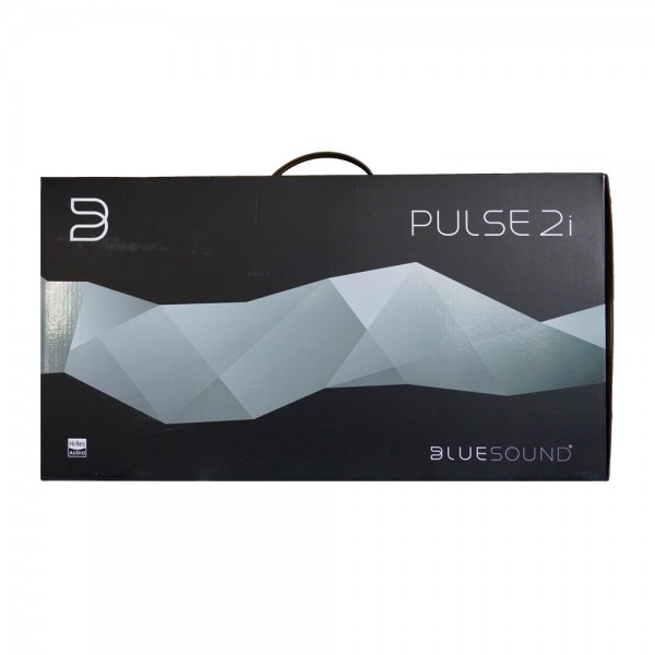 Pulse 2i schwarz