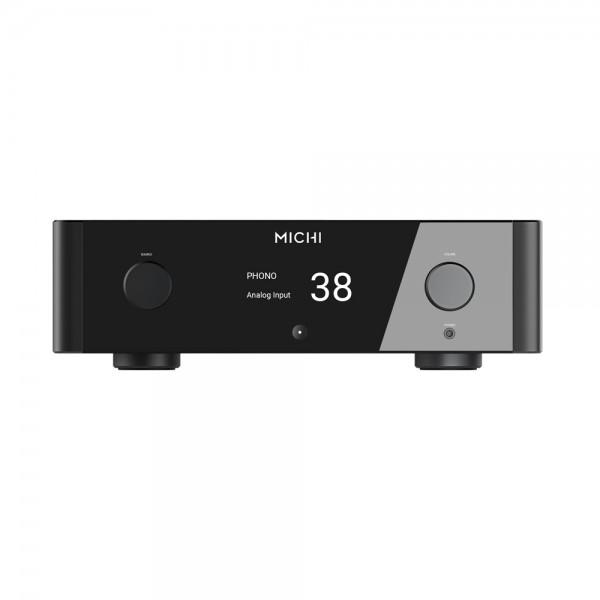 MICHI X3 schwarz